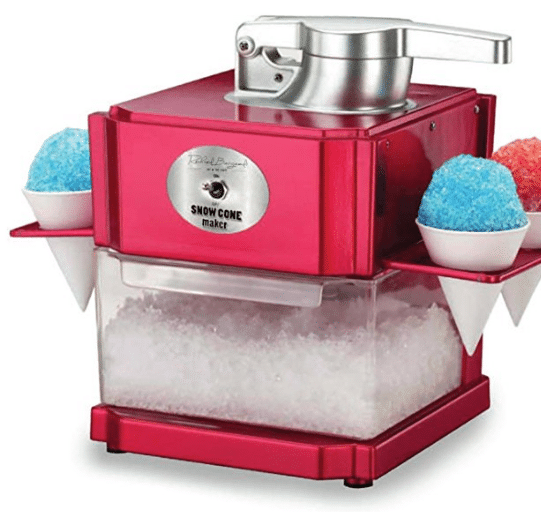 Slush Ice Machine