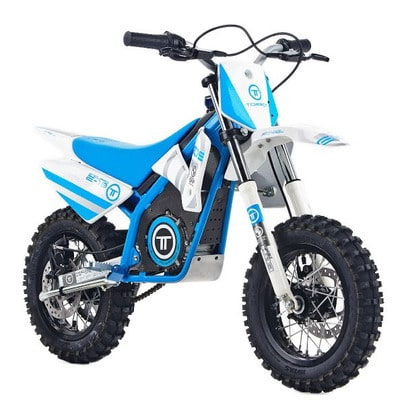 Torrot T10 48v electric dirt bike