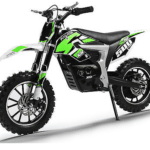 xtm electric dirt bike 500w 36v review