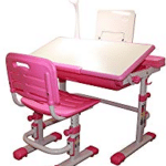 Children's desk with storage - Read our full 2020 review guide