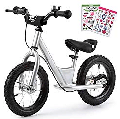 best first bike for 3 year old child