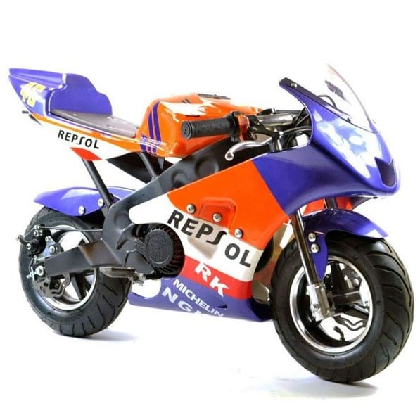 Funbikes MT4a 50cc