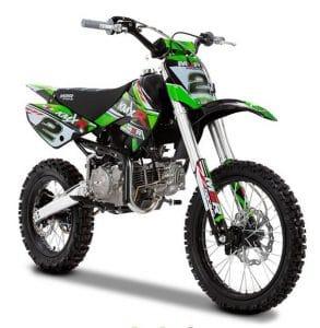 M2R KMXR160 160cc 14/12 82cm Pit Bike