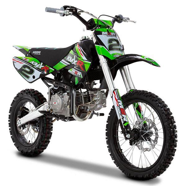 M2R KMXR140cc