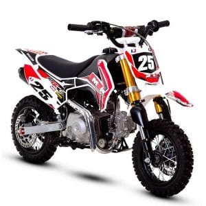 M2R Racing 90R Kids Pit Bike