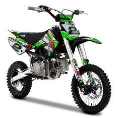 M2R Racing KMXR160 160cc 82cm Green Pit Bike-234x234
