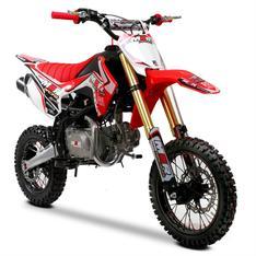 M2R Racing RF140 S2 140cc 1412 82cm Red Pit Bike-234x234