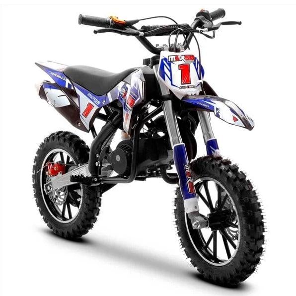 MXR 50cc