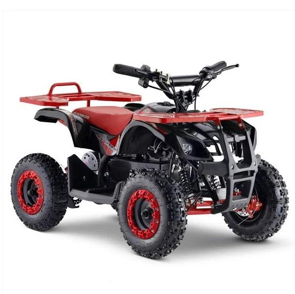 Ranger 800W Red