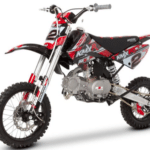 m2r 125 pit bike review