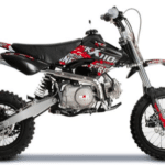 m2r 110 pit bike review