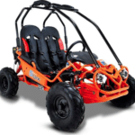Childrens Off Road Buggy - Petrol & Electric