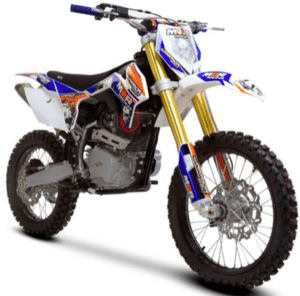 M2R 250cc J2