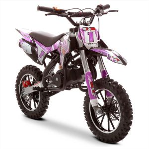 XR 50cc Motorbike mini dirt bike