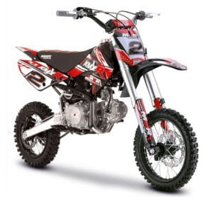 m2r 125cc