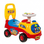 Ride On Toys for Toddlers: Every Little One's Perfect Partner