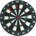 Best Dartboard for Kids