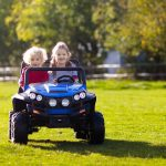 Top 5: Best 2-Seater Electric Ride-On Cars for Kids