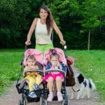 Best Double Stroller for Twins: Finding the Perfect One