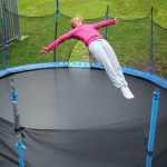 The Best 10ft Trampoline for your Children