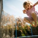The Best 6ft Trampoline for Kids