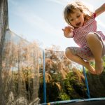 The Best 6ft Trampolines for Kids