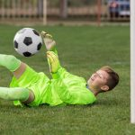 Kids Sizes: Goalkeeper Gloves for Your Active Ones