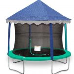 5 Best Trampoline Tent Covers for Your Family
