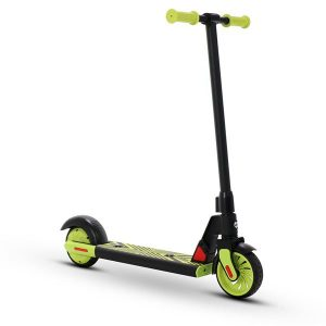 Gotrax 25v 150w Lithium Green Kids Electric Scooter