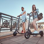 Best Electric Scooters in the UK: Get around easily - all day, in every way!