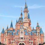 Top 10: Little People Disney Castle