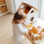 Top 10: Wooden Toy Castle