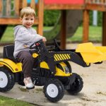 Kids Ride On Digger : The Best for 2021