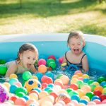 Best Fast Set Pool for Kids