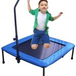The Best Square Trampolines