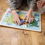 Best Map of The World for Kids