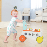 Toys for Babies Learning to Walk: Baby Walker