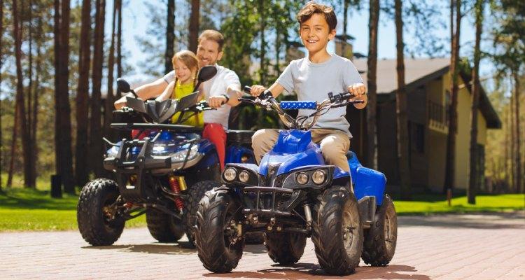 best-electric-quad-bikes