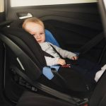 How Long Can a Baby Stay in a Car Seat