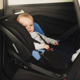 How Long Can a Baby Stay in a Car Seat + Parent's Guide to Travelling Safely with Babies
